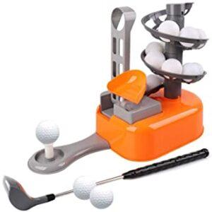 juguete golf