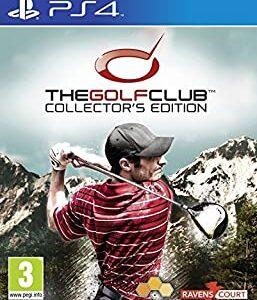 The Golf Club - Edición de coleccionista