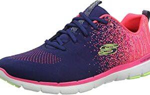 Skechers Flex Appeal Zapatillas Mujer