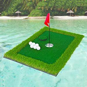 Alfombras De Putting para Golf